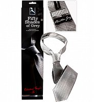 Fifty Shades of Grey Christian Grey´s Tie kravata