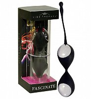 Vibe Therapy Fascinate black