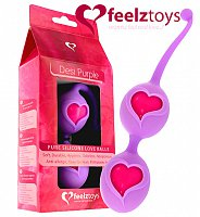 Feelz Toys Love Balls Purple