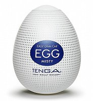 Tenga - Egg Misty