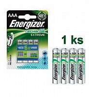 1 ks - Energizer Accu  Recharge Extreme AAA