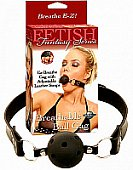 Fetish Fantasy Breathable Ball Gag - Roubík